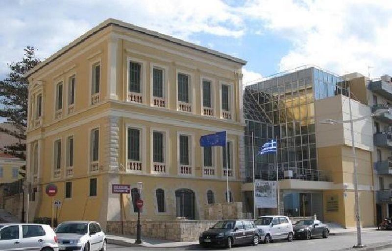 Ιστορικό μουσείο Ηρακλείου