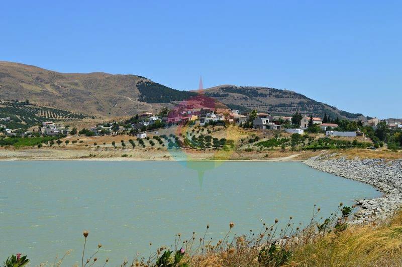 Λίμνη Δαμανίων