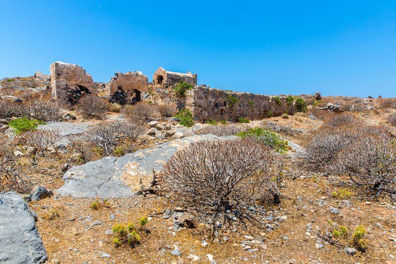Φρούριο Γραμβούσας