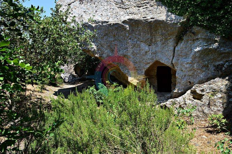 Ρωμαϊκοί τάφοι Αγίου Θωμά