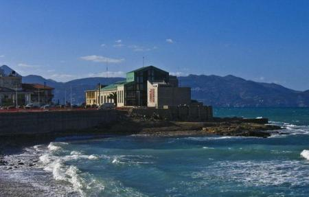 Natural History Museum of Heraklion