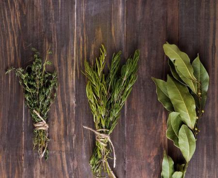 Τα βότανα και η χρήση τους