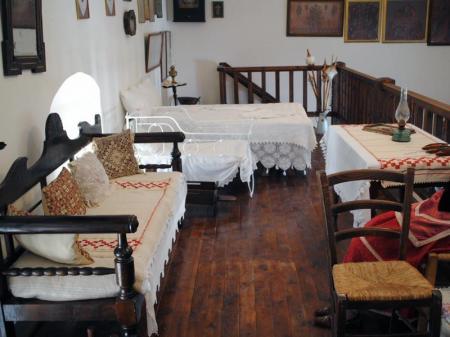 Λαογραφικό μουσείο Άνω Βιάννου