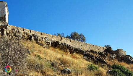 Fortress of Selinos