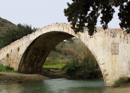 Kourtaliotis River