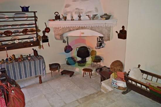 Λαογραφικό μουσείο Άνω Ασιτών