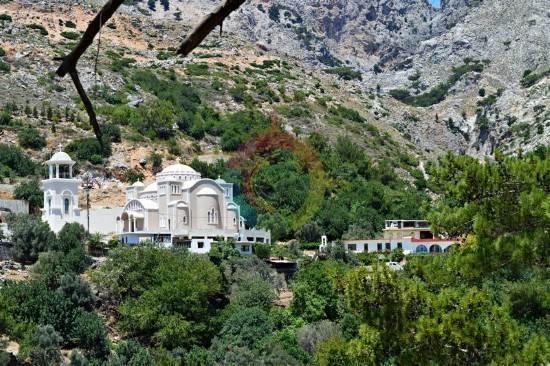 Ιερά Μονή Αγίου Νικολάου