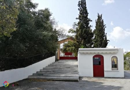 Agia Marina of Voni monastery