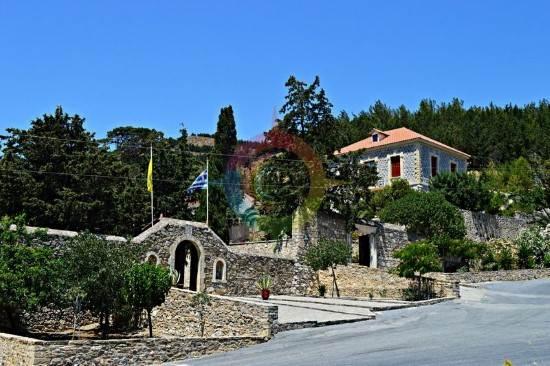 Ιερά μονή Αγίου Γεωργίου Επανωσήφη