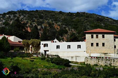 Savathiana Monastery