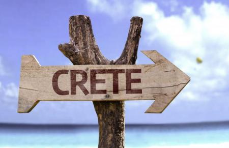 """Mantinada: The Cretan Heart"""