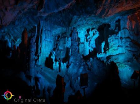 Sfentonis Cavern