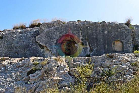 Αρχαιολογικός χώρος Βακιώτες