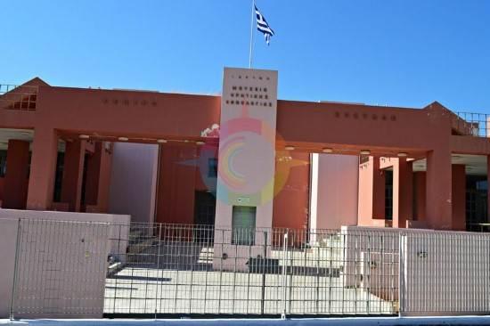 Μουσείο Κρητικής Εθνολογίας στους Βώρους