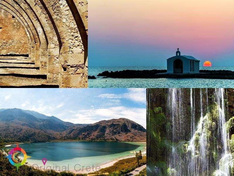Μια υδάτινη διαδρομή με νότες παράδοσης